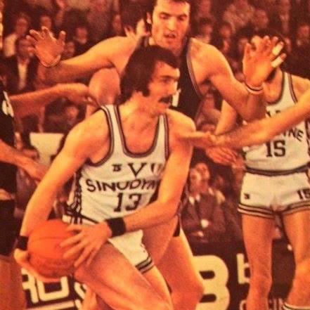La pallacanestro italiana piange la scomparsa di Gigi Serafini