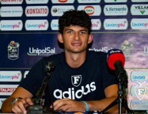 (Foto Valentino Orsini - Fortitudo Pallacanestro 103)